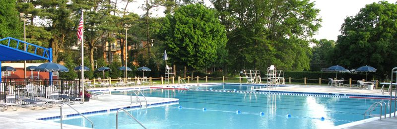 Mill Creek Towne Swim Association